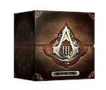Assassin's Creed 3 Freedom Edition (Exklusiv bei GameStop)