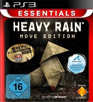 Heavy Rain (Essentials)