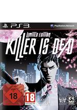 Killer is Dead (100% UNCUT) (Day One Edition)