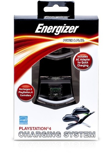 Energizer Charger Ps4 Gamestop De Power To The Players