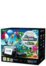 Wii U Konsole Mario & Luigi Premium Pack
