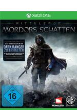 Mittelerde: Mordors Schatten (Day One Edition)