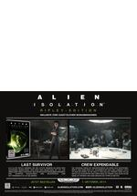 Alien: Isolation Ripley Edition