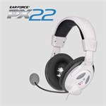 Turtle Beach Ear Force PX22 weiss