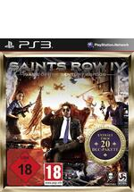 Saints Row 4 Century Edition