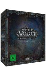 World of Warcraft - Warlords of Draenor Collectors Edition