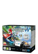Wii U Konsole Mario Kart 8 Premium Pack