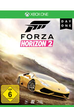 Forza Horizon 2 Day One-Edition