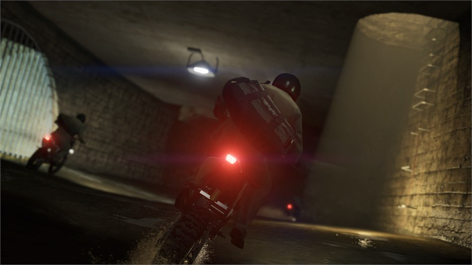 GTA V Screenshot