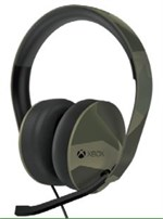 Xbox One Armed Forces Camouflage Stereo Headset