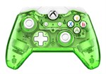 Xbox One Rock Candy Controller grün