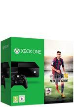 Xbox One Konsole inkl. FIFA 15