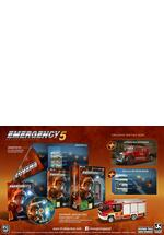 Emergency 5 Deluxe Edition
