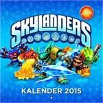 Wandkalender 2015 Skylanders