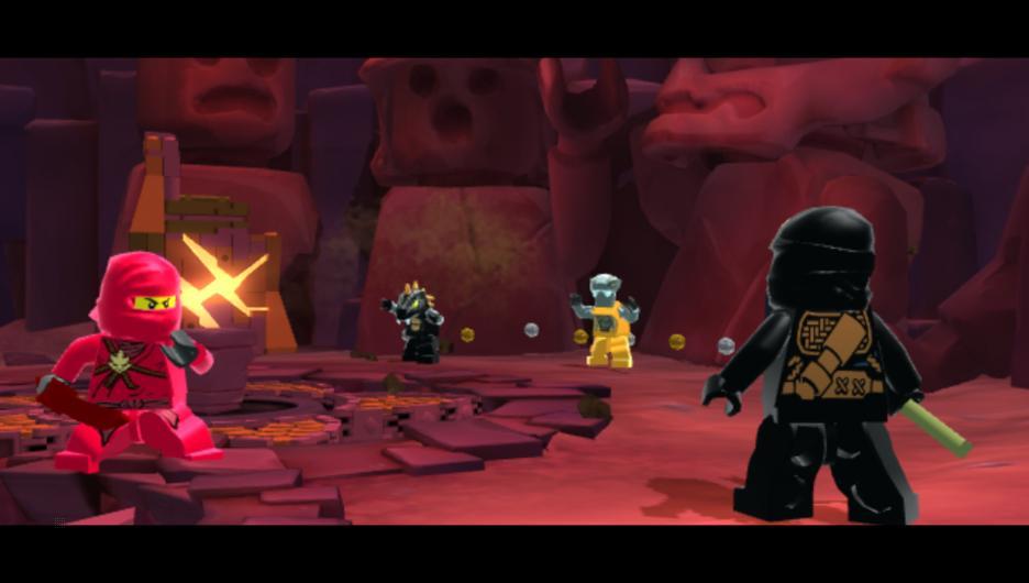 Lego Ninjago Schatten Des Ronin Gamestopat