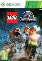 LEGO® Jurassic World Day One Edition