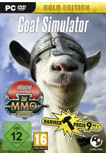 Goat-Simulator - Gold Edition