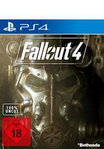 Fallout 4 (100% Uncut)