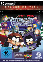 South Park: Die rektakuläre Zerreißprobe Deluxe Edition