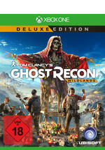 Ghost Recon Wildlands Deluxe Edition