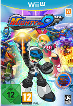 Mighty No.9 - Ray-Edition