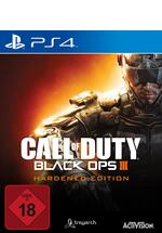 Call of Duty Black Ops III Hardened Edition