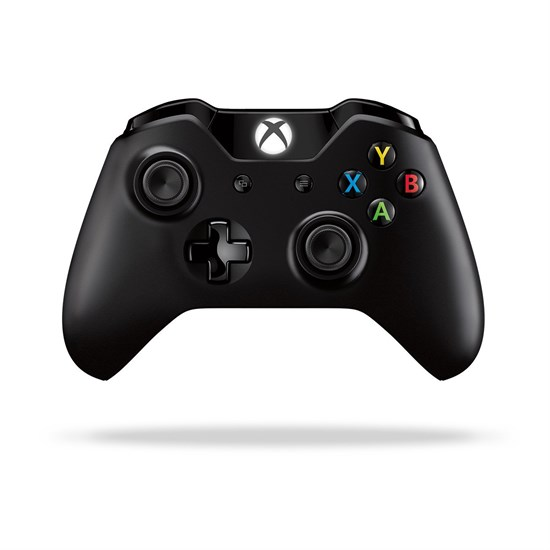 Xbox One Wireless Controller inkl. Audio Adapter