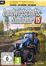 Landwirtschafts-Simulator 15: Gold-Edition
