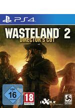 Wasteland Directors Cut