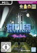 Cities: Skylines After Dark (Code in der Box)