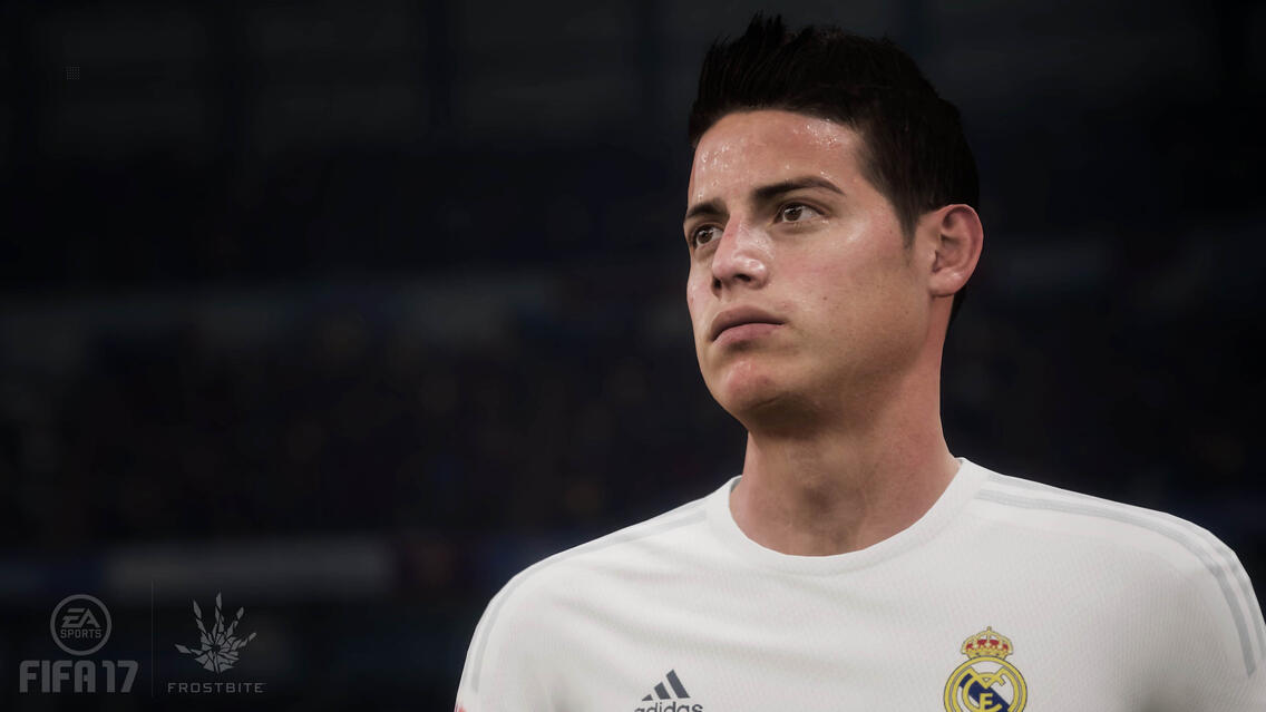 FIFA 17 Screenshot