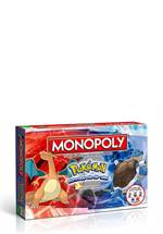 Pokemon - Monopoly