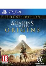 Assassin's Creed Origins - Deluxe Edition