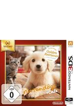 Nintendogs + cats Golden Retriever (Nintendo Selects)