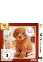 Nintendogs + Cats: Zwergpudel & Neue Freunde (Nintendo Selects)