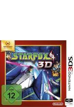 Star Fox 64 3D (Nintendo Selects)