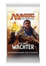 Magic the Gathering: Eid der Wächter (Booster-Pack)