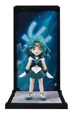 Sailor Moon - Figur Tamashii Sailor Neptun