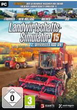 Landwirtschafts-Simulator 15: Offizielles Add-On 2