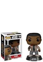 Star Wars Episode VII - POP! Vinyl Wackelkopf-Figur Finn