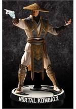 Mortal Kombat - Figur Raiden