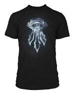 Warcraft: The Beginning - T-Shirt Mage Tee (Größe M)