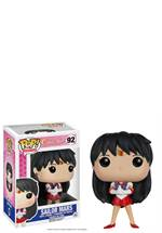 Sailor Moon - POP! Vinyl Wackelkopf-Figur Sailor Mars