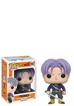 Dragonball Z - POP! Vinyl Figur Trunks