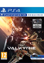 PlayStation VR EVE: Valkyrie