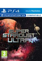 PlayStation VR Super Stardust Ultra VR