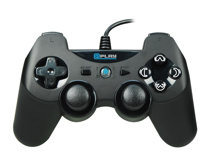 @Play: PS3 Controller