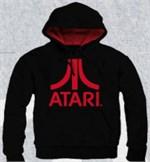 Atari - Hoodie Logo (Größe M)