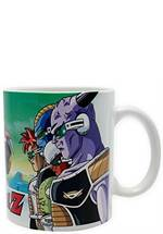 Dragonball Z - Tasse Freezer Army