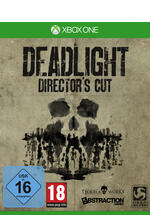 Deadlight (Directors Cut)